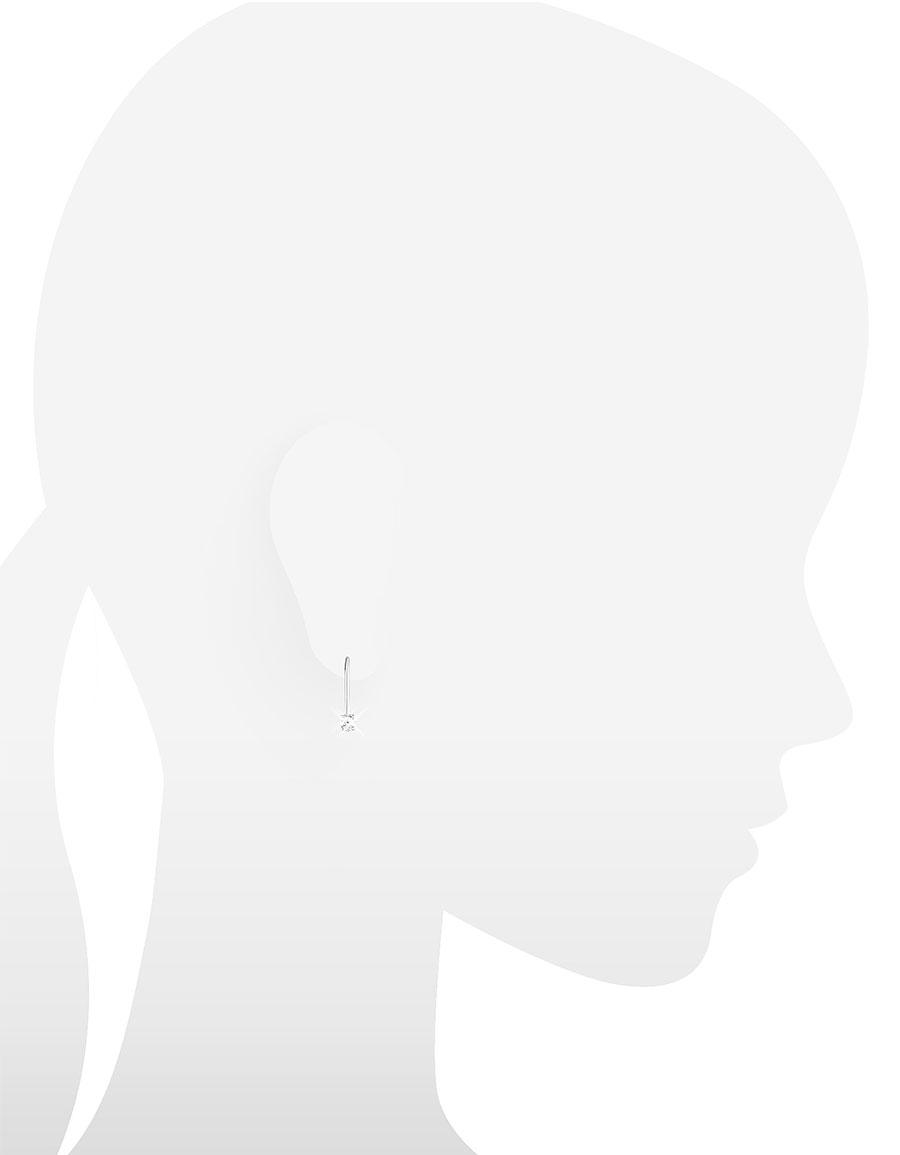 FORZIERI 0.30 ct Diamond Drop Earring