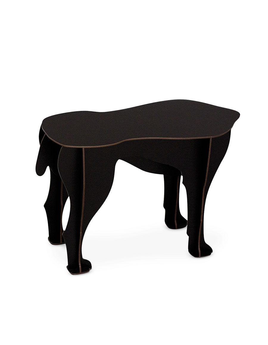 IBRIDE Sultan Dog Stool