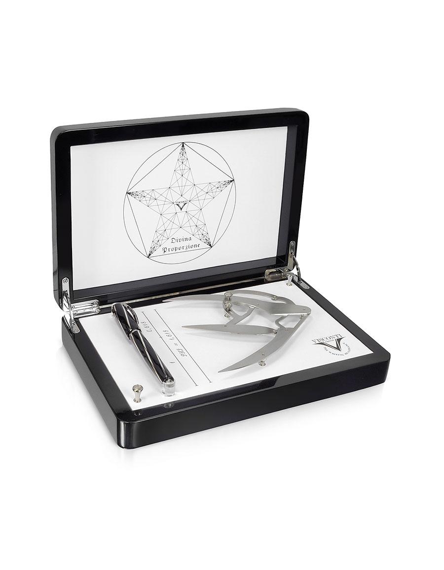 VISCONTI Divina Proporzione Roller Pen Gift Box