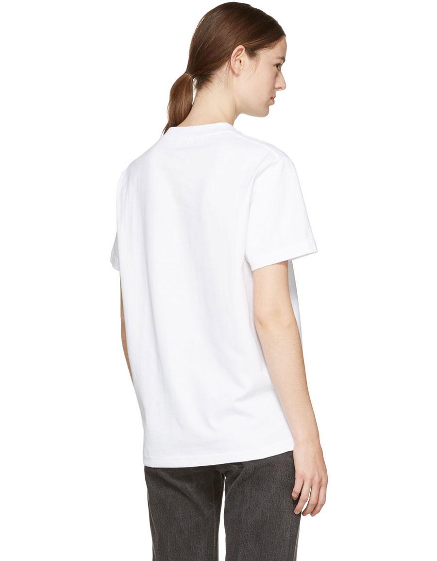 ALYX White Ice T Shirt