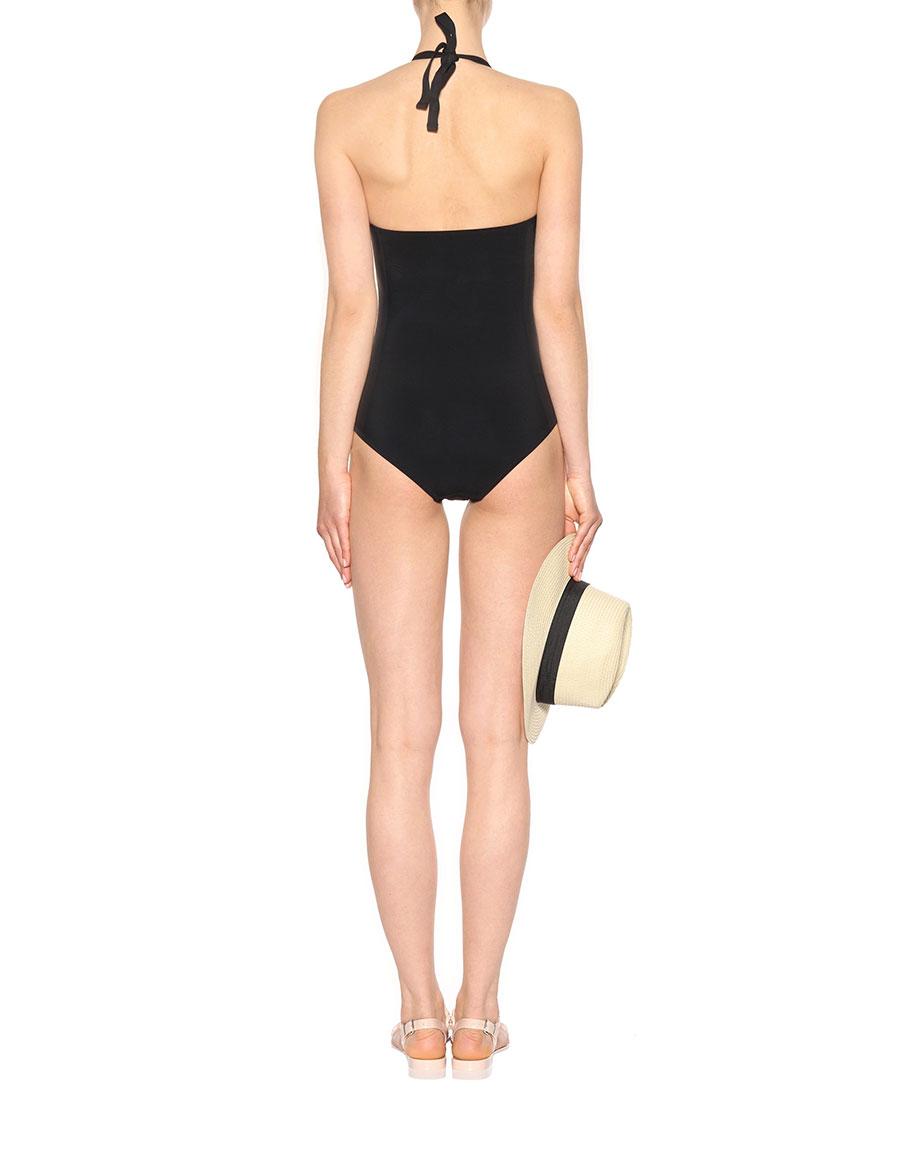 HEIDI KLEIN Body bandeau swimsuit