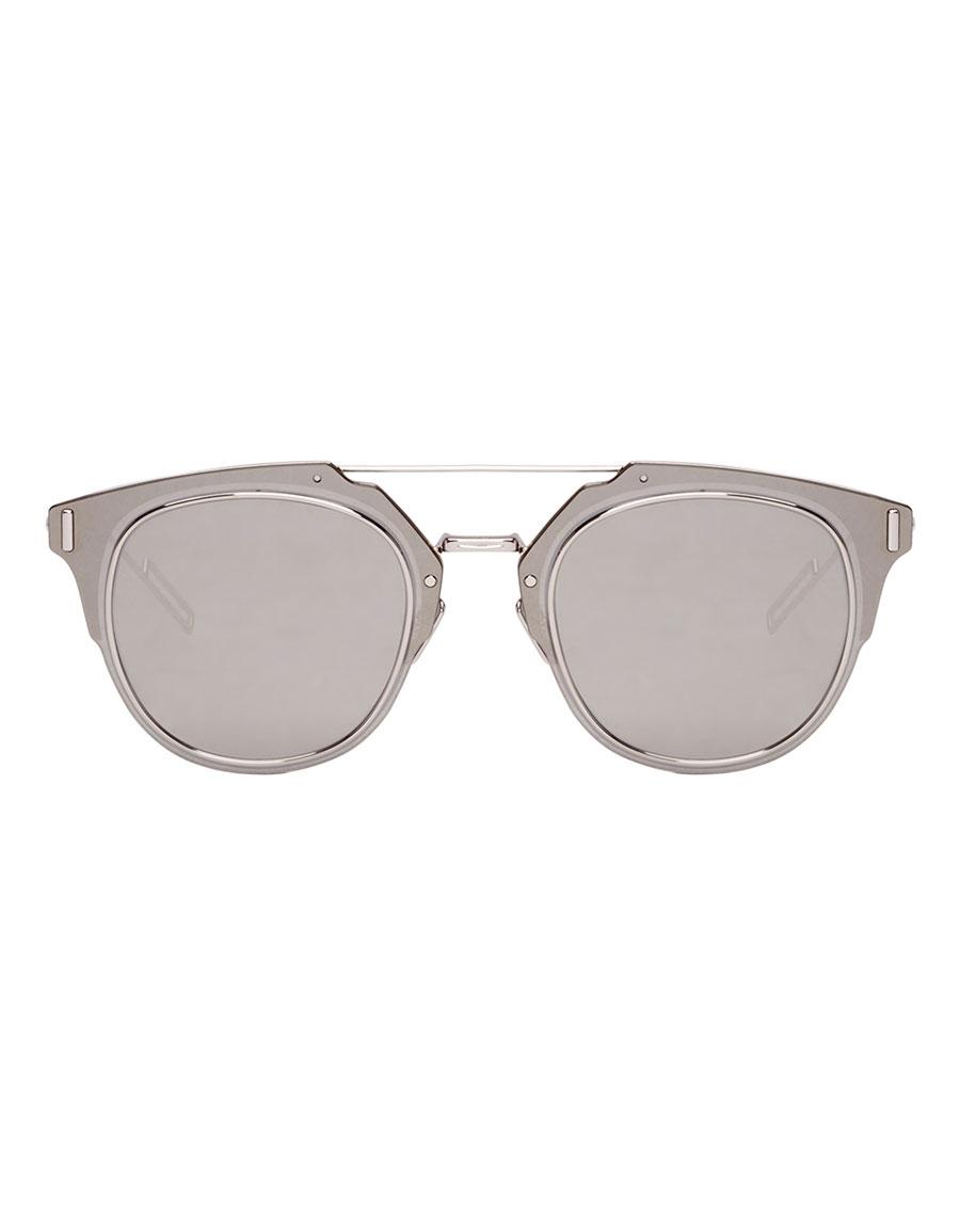 DIOR Silver Composit 1.0 Sunglasses