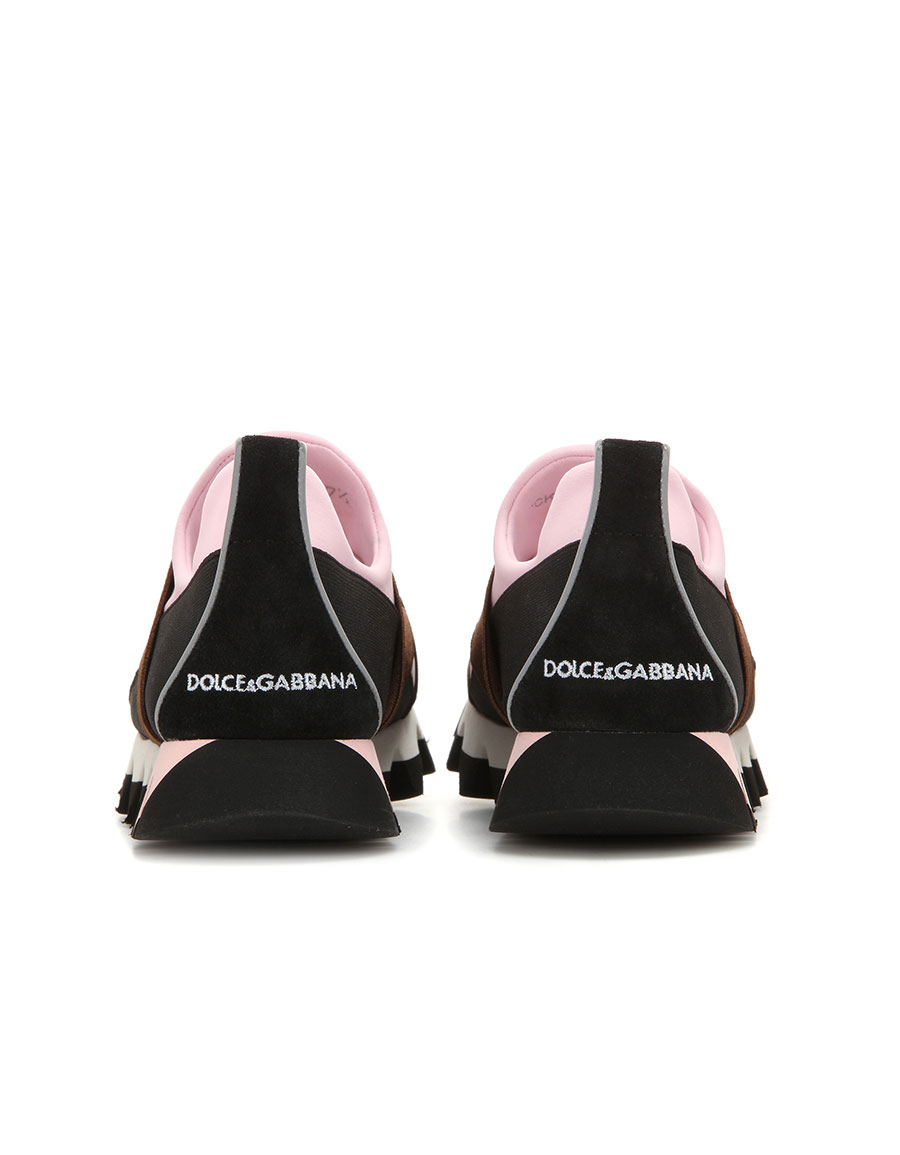 DOLCE & GABBANA Slip on sneakers