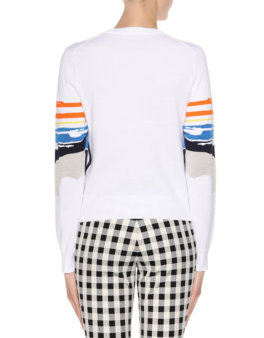 RAG & BONE Cotton sweatshirt