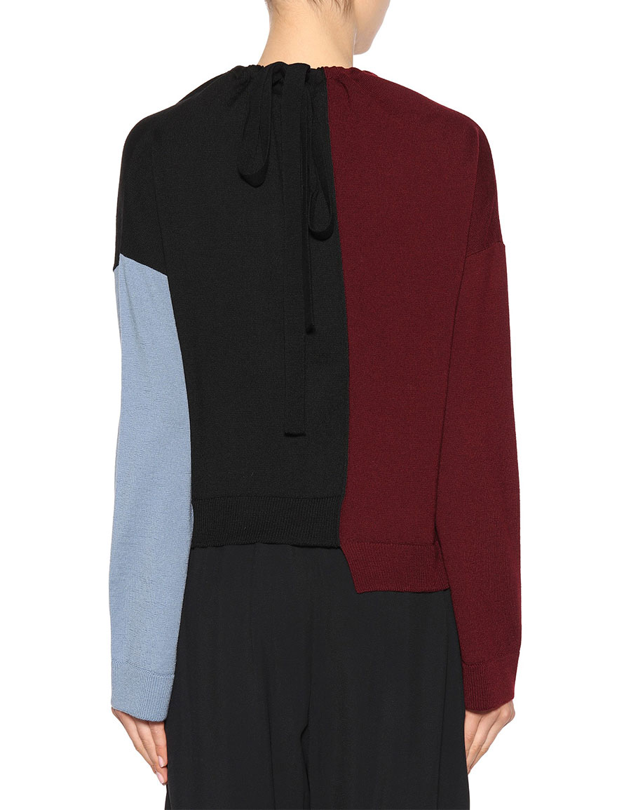 MARNI Virgin wool sweater