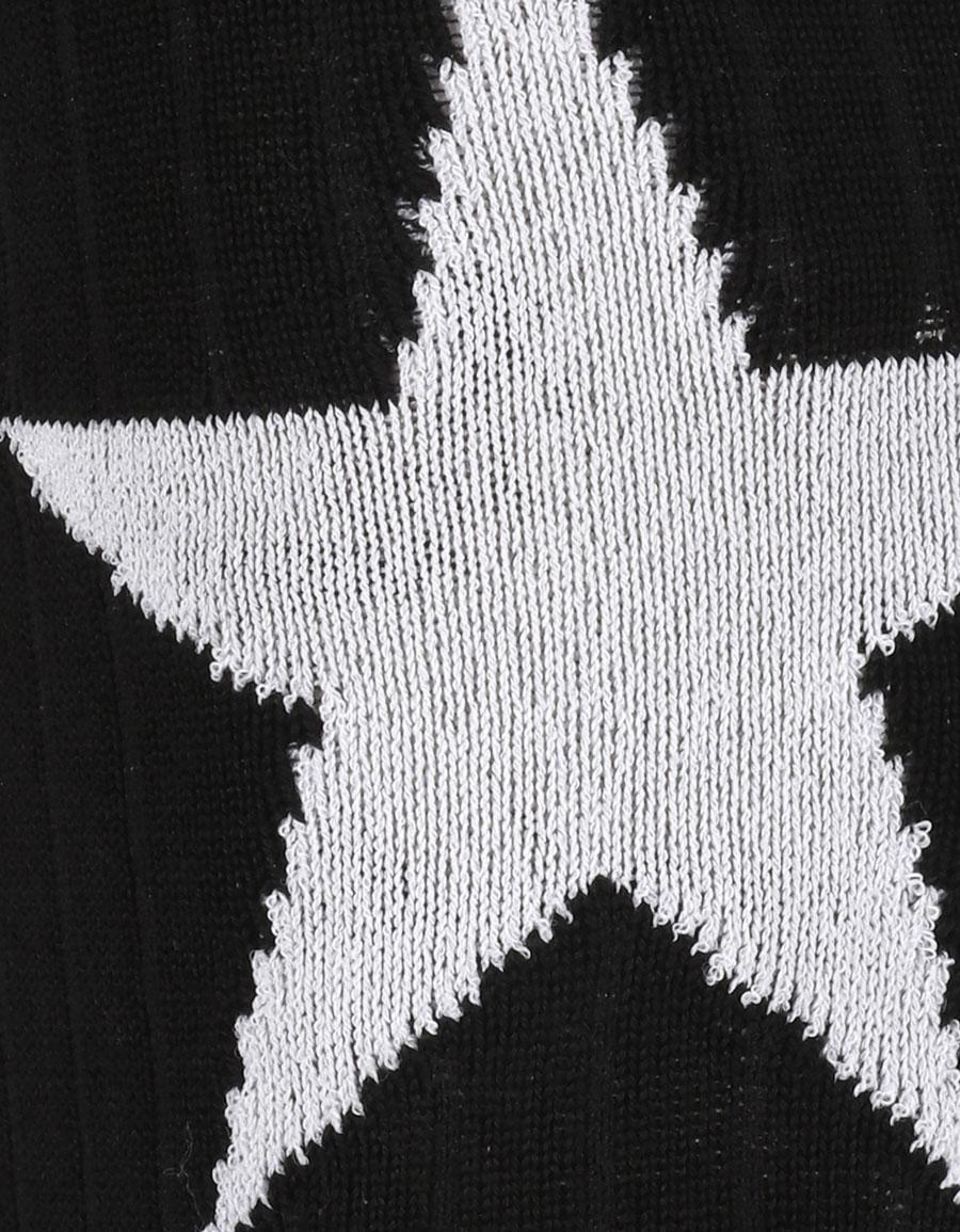GIVENCHY Wool blend socks