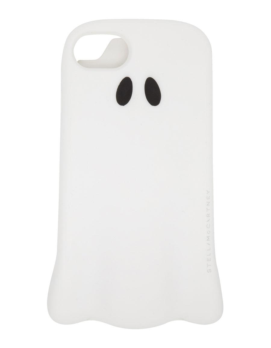 STELLA MCCARTNEY White Ghost iPhone 7 Case
