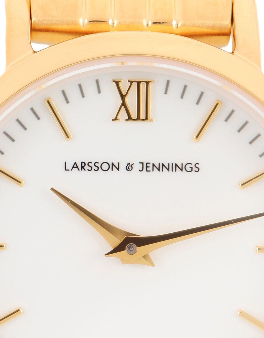LARSSON & JENNINGS Lugano Vasa 26mm stainless steel watch