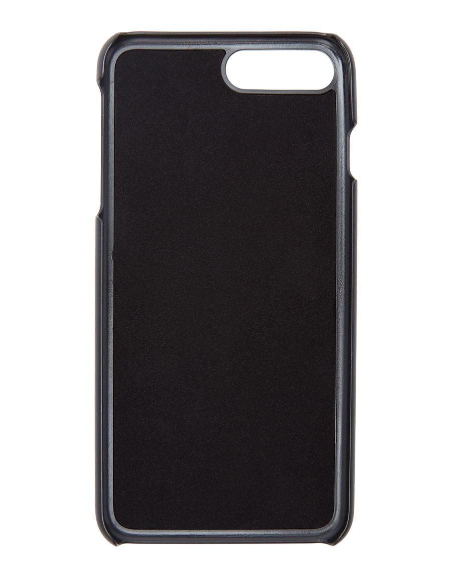 DOLCE & GABBANA Red Flower iPhone 7 Plus Case
