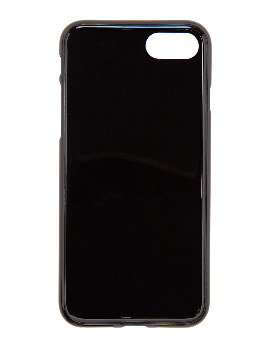 GIVENCHY Black Monkey Brothers iPhone 7 Case