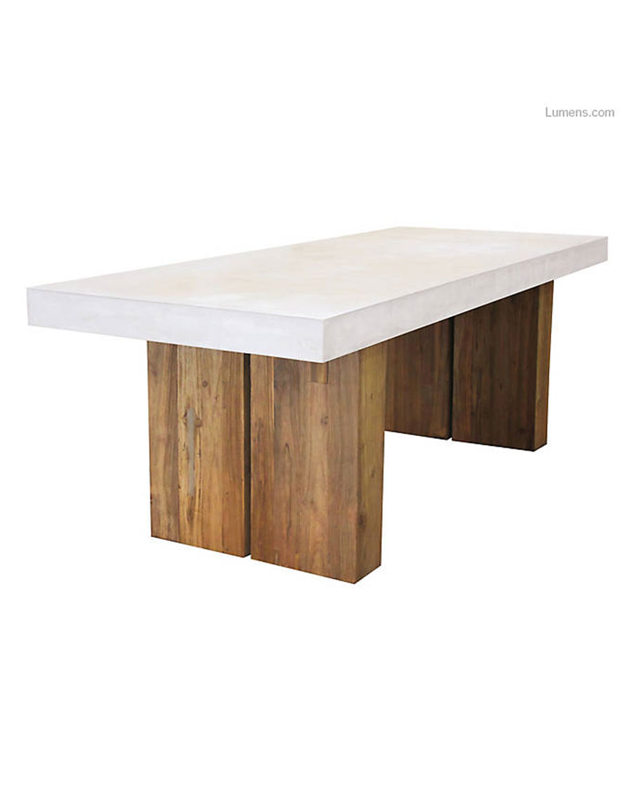 SEASONAL LIVING Olympus Dining Table