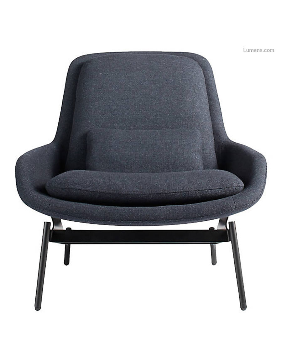 BLU DOT Field Lounge Chair