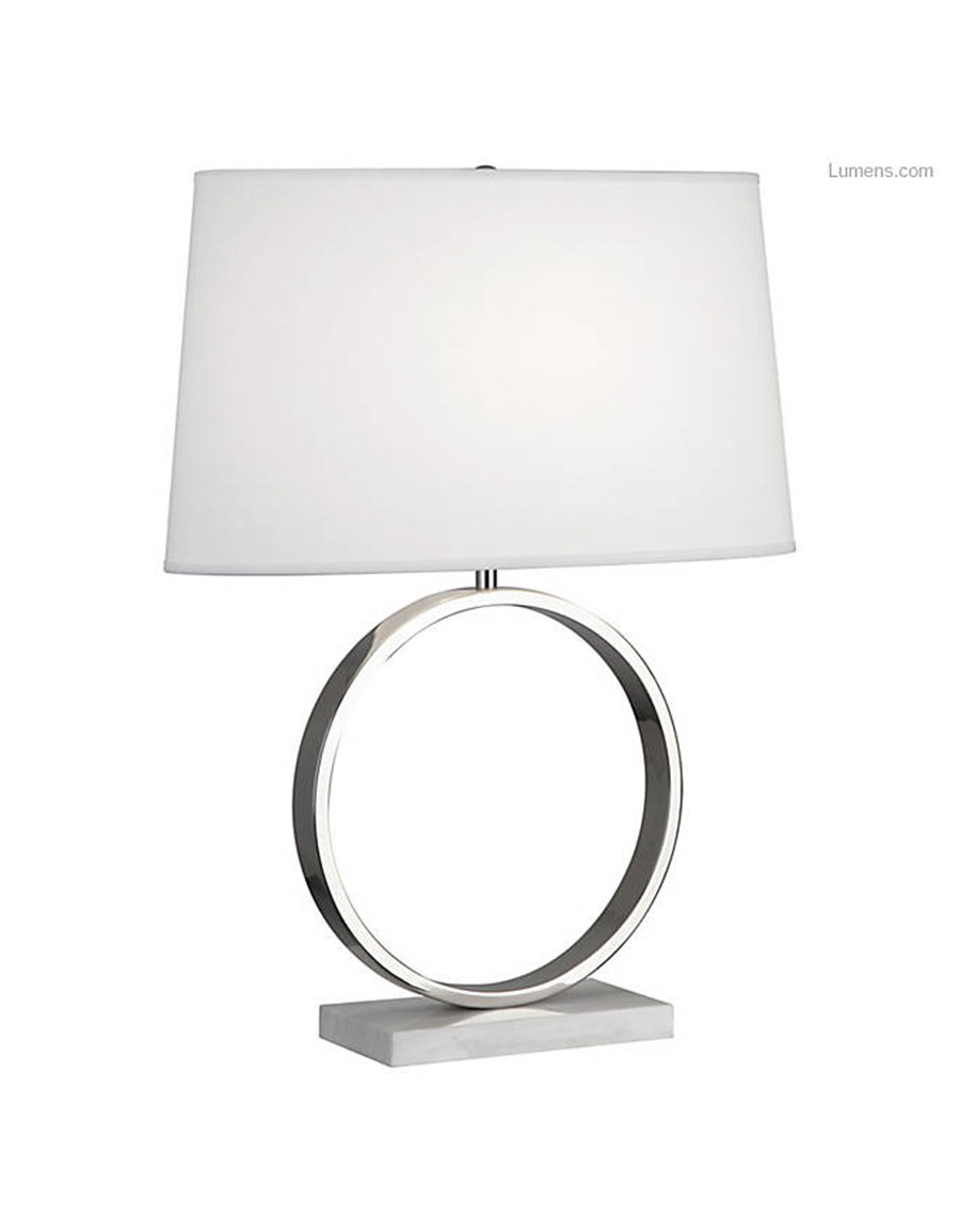 ROBERT ABBEY Logan Table Lamp