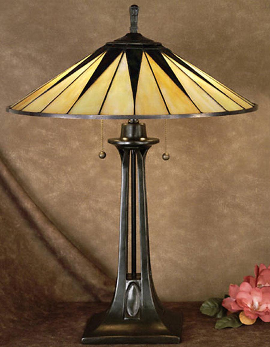 QUOIZEL Gotham Table Lamp
