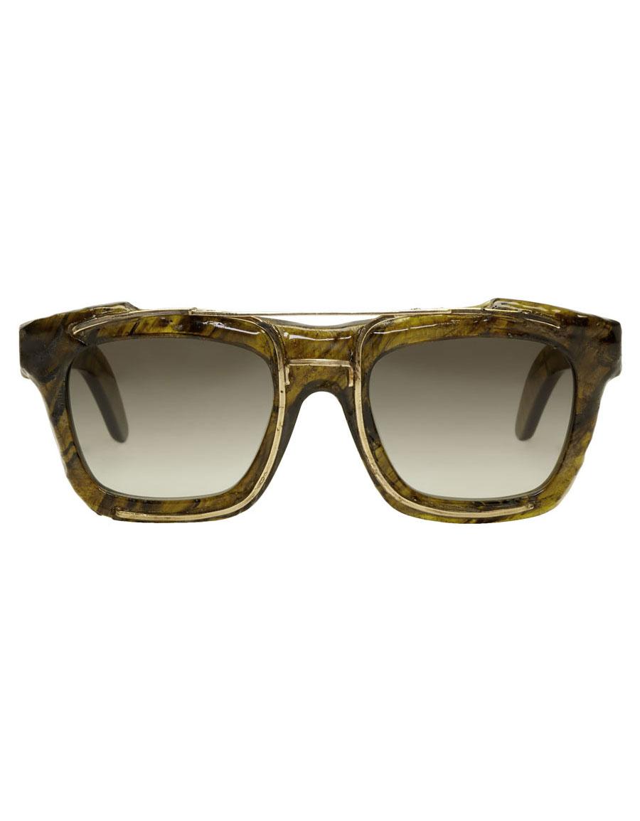 KUBORAUM Grey C2 Sunglasses