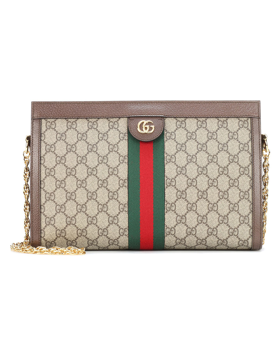 GUCCI Ophidia GG medium shoulder bag