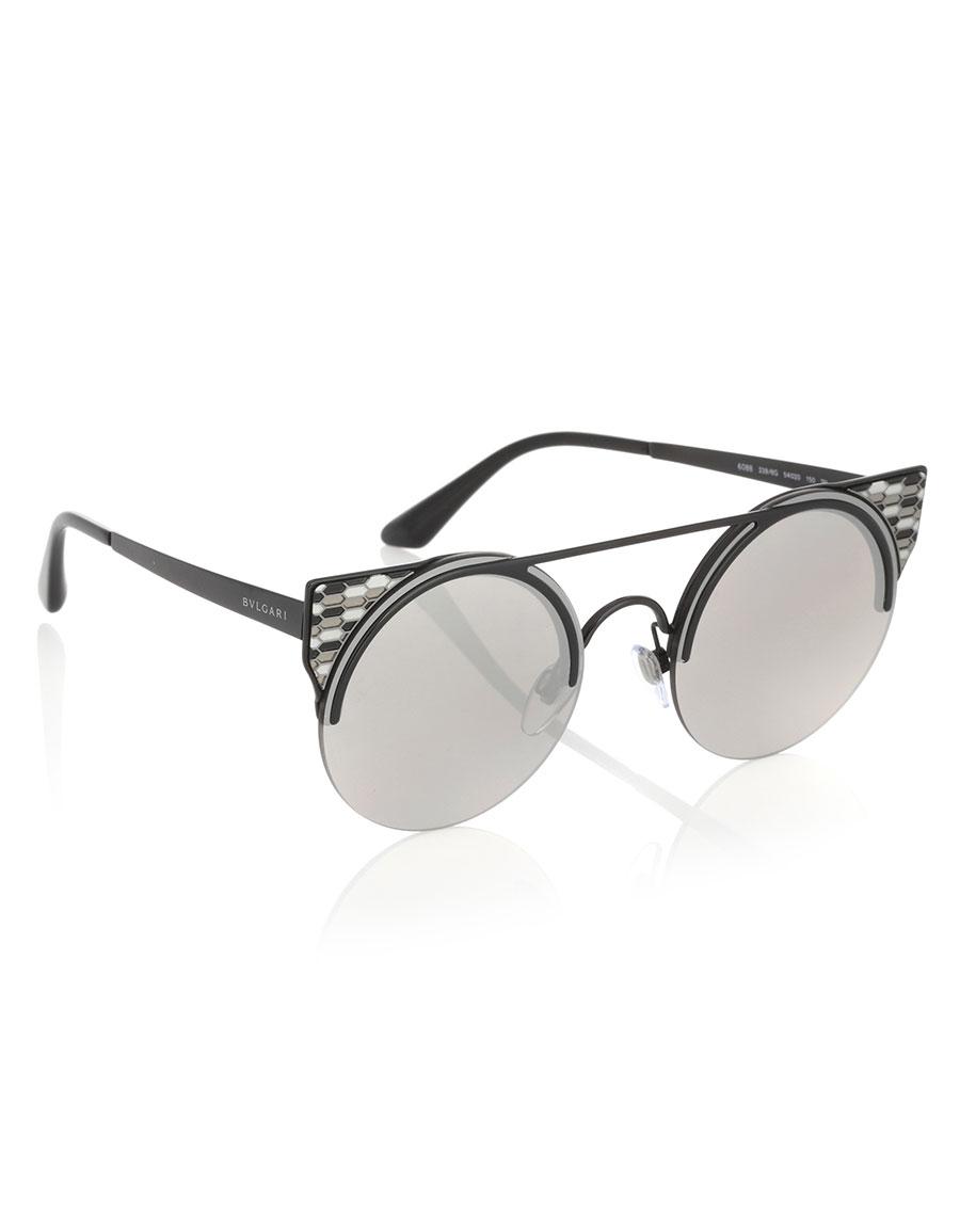 BVLGARI EYEWEAR Serpenti sunglasses