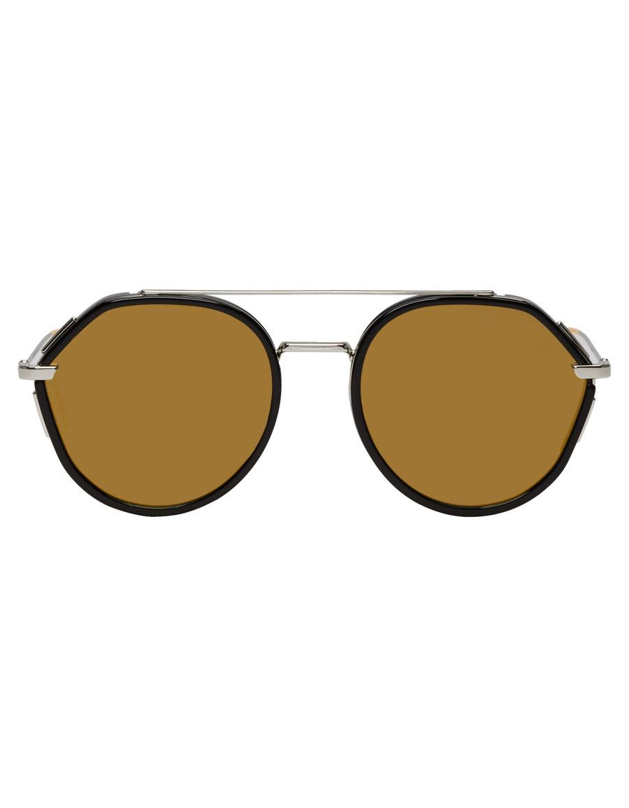 DIOR Black 219 Glasses