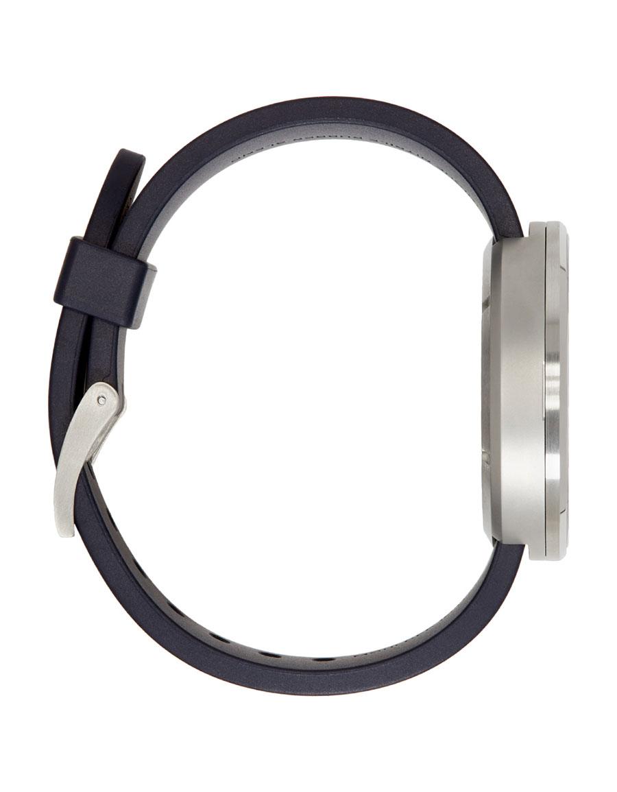 UNIFORM WARES SSENSE Exclusive Blue M40 Watch