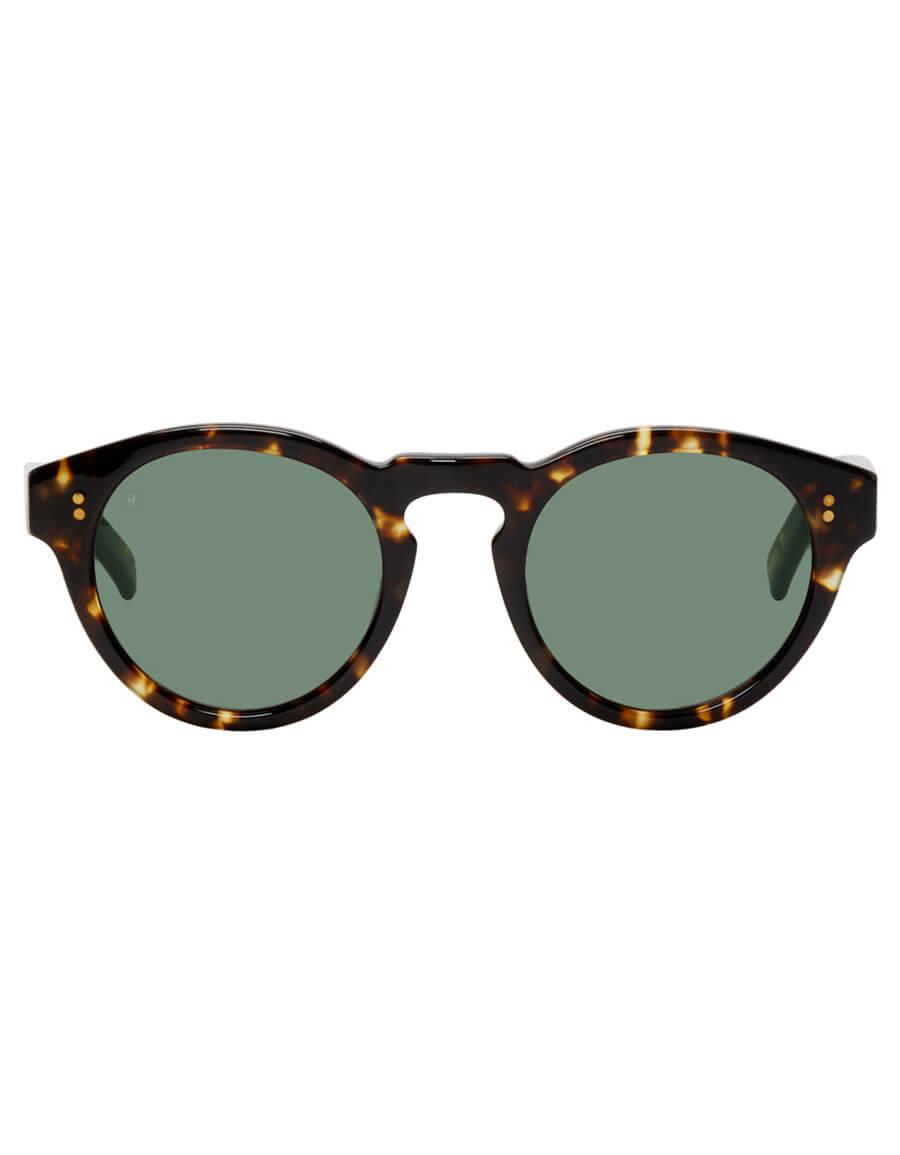 RAEN Tortoiseshell Parkhurst Sunglasses
