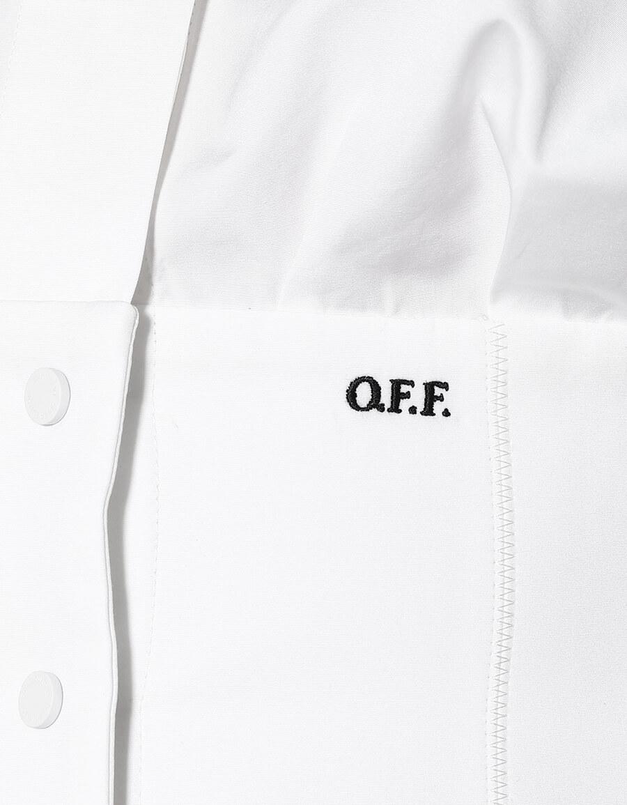 OFF WHITE Cotton shirt