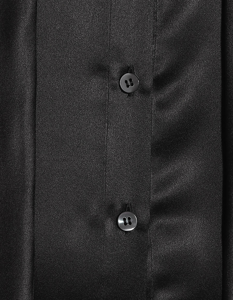 DOLCE & GABBANA Silk satin blouse