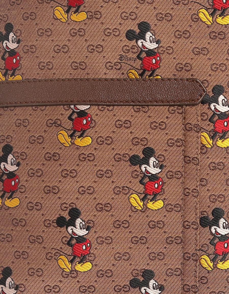 GUCCI x Disney® GG jacquard midi skirt