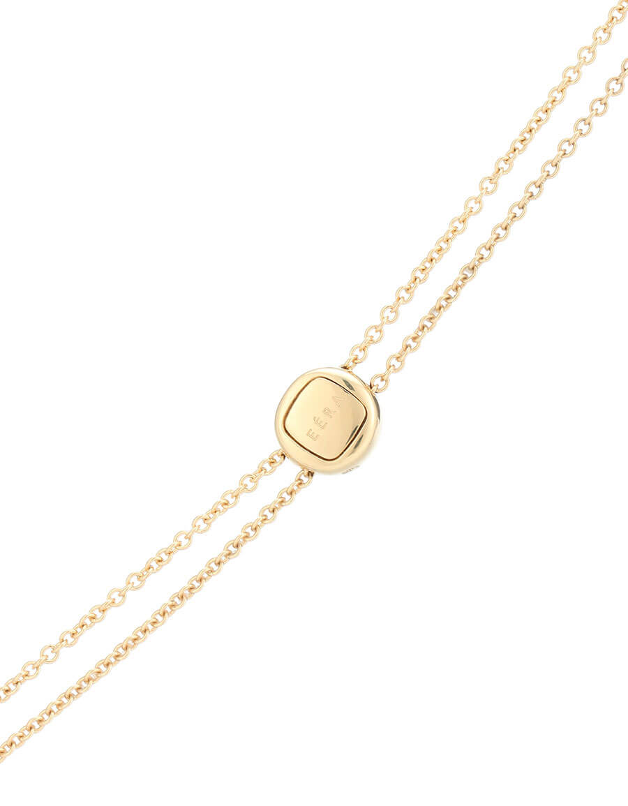 EERA Exclusive to Mytheresa – Lucy 18kt yellow gold choker