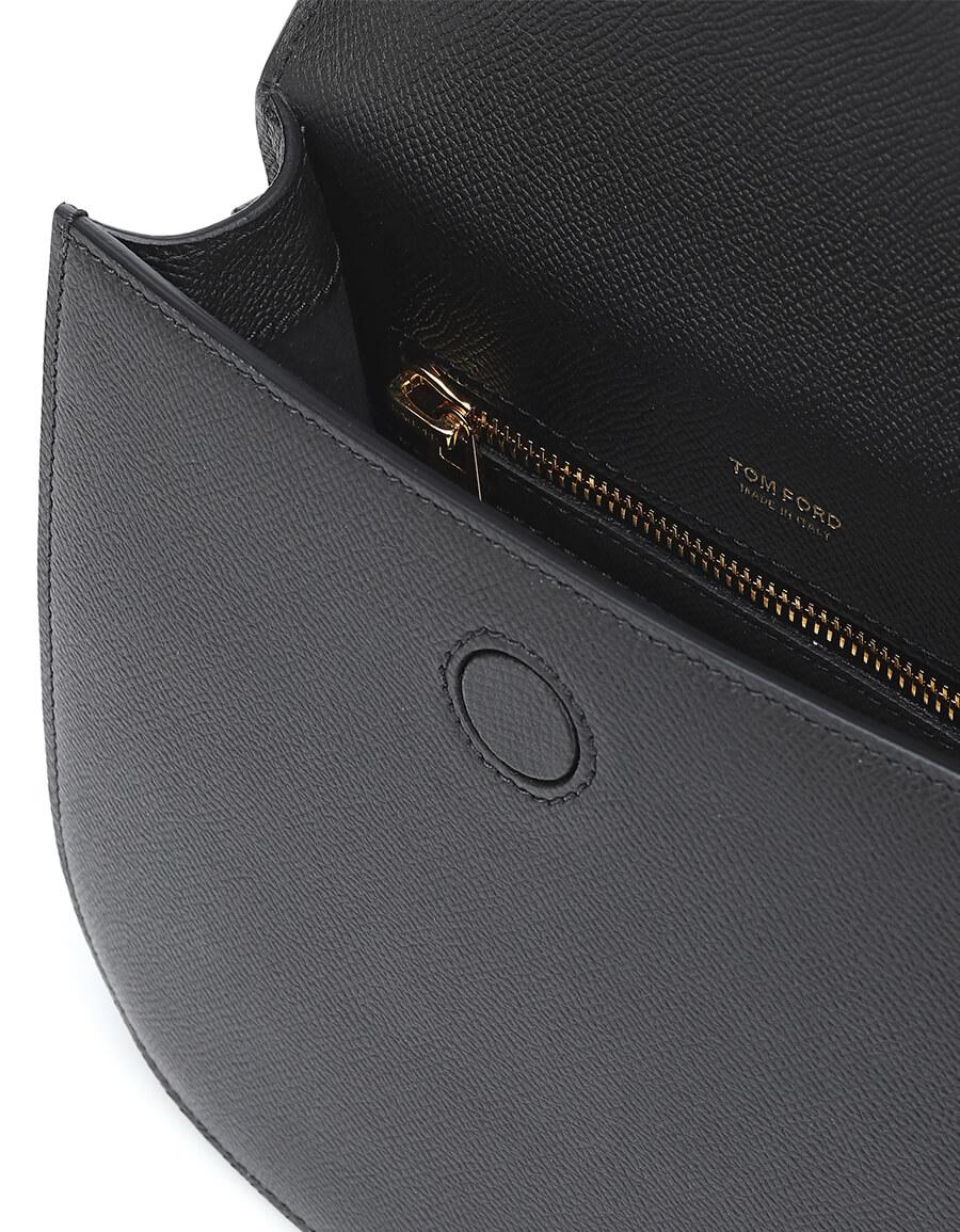 TOM FORD Tara Mini leather crossbody bag