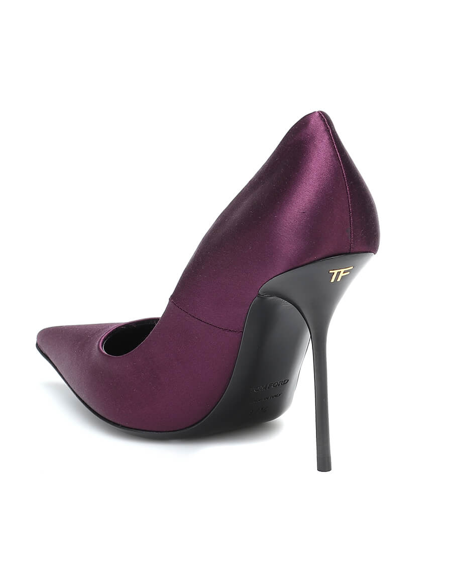 TOM FORD Satin pumps