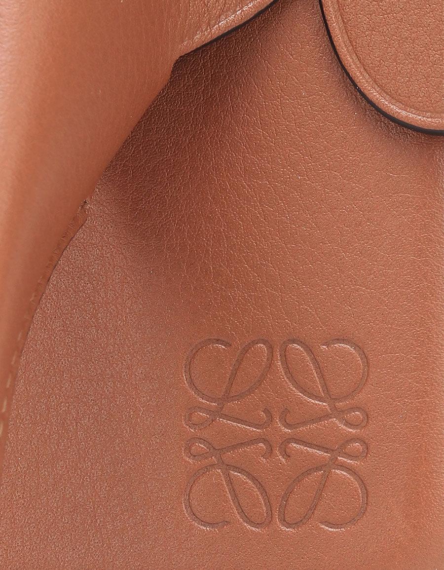 LOEWE Elephant leather iPhone 11 Pro Max case