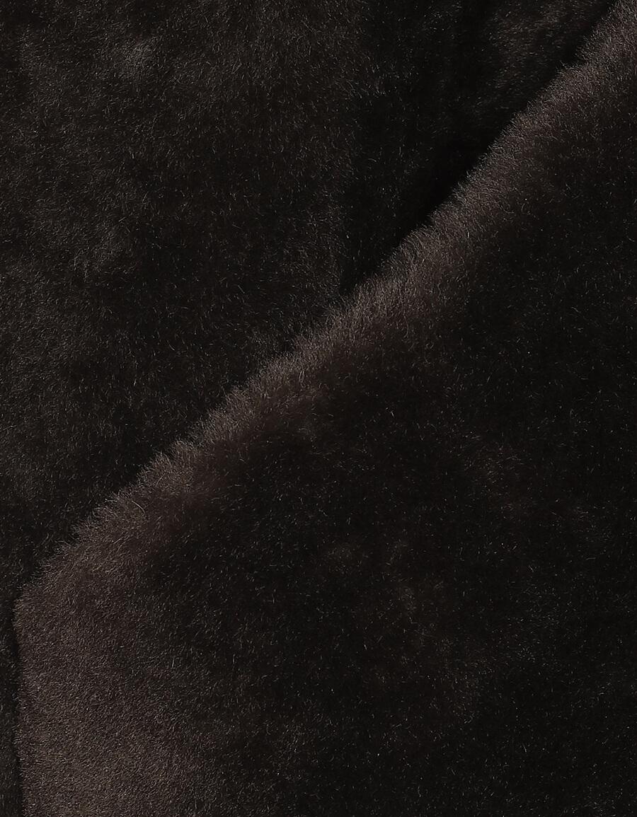 LORO PIANA Reversible shearling coat