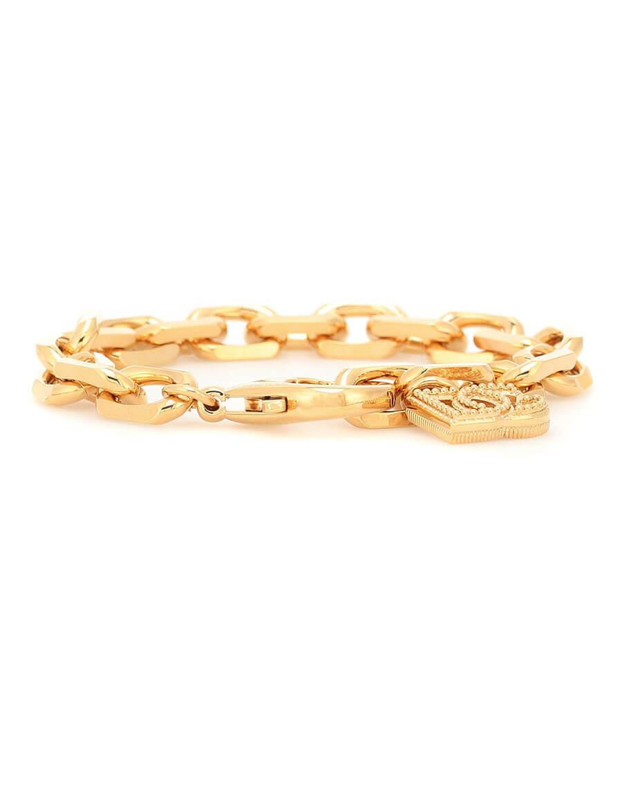 DOLCE & GABBANA Logo bracelet