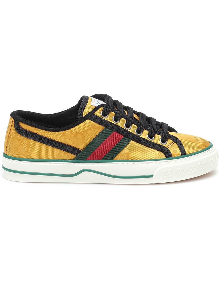 GUCCI Off The Grid GG jacquard sneakers