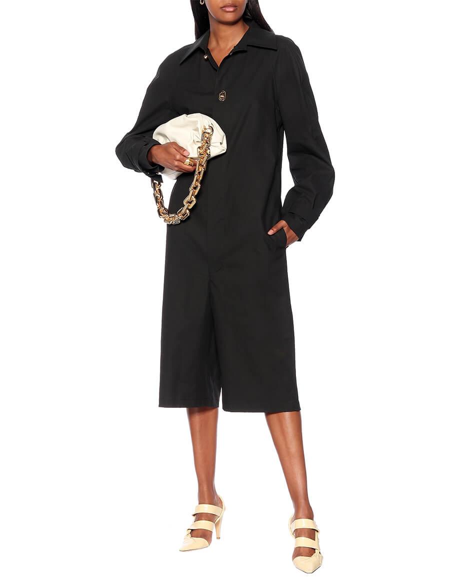 BOTTEGA VENETA Cotton jumpsuit
