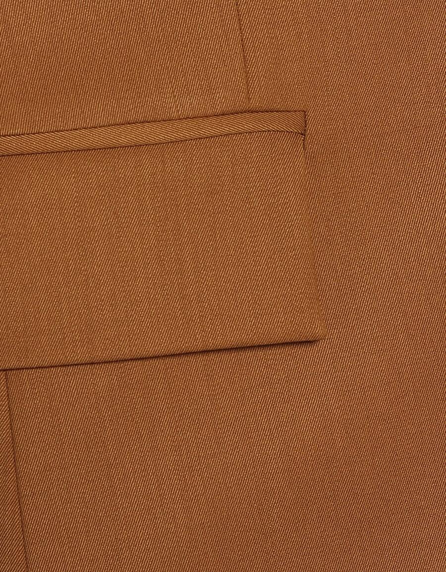 PROENZA SCHOULER Stretch wool blazer