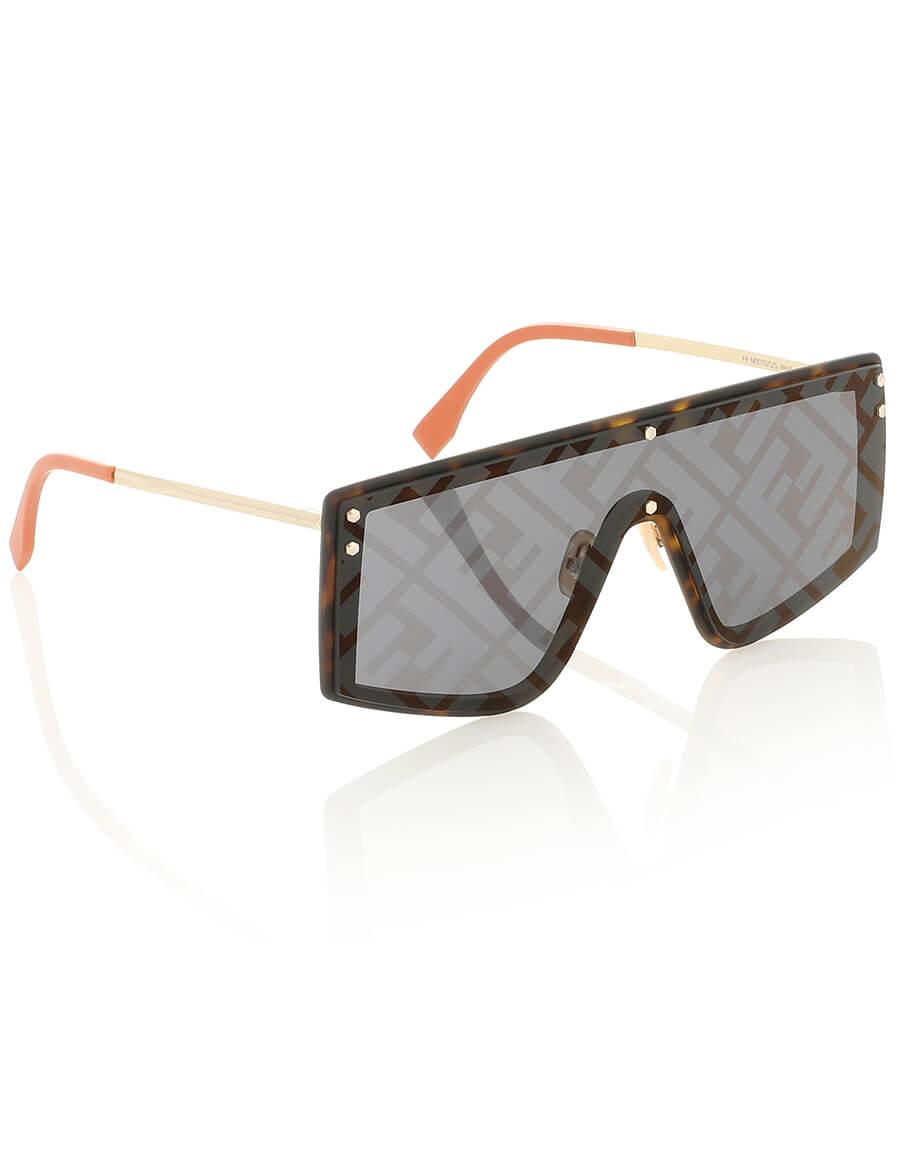 FENDI Fendi Fabulous sunglasses