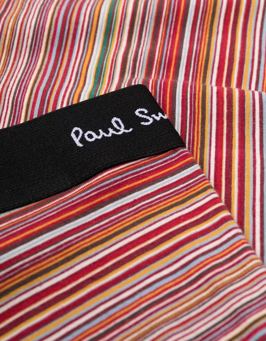 PAUL SMITH LOGO BOXER