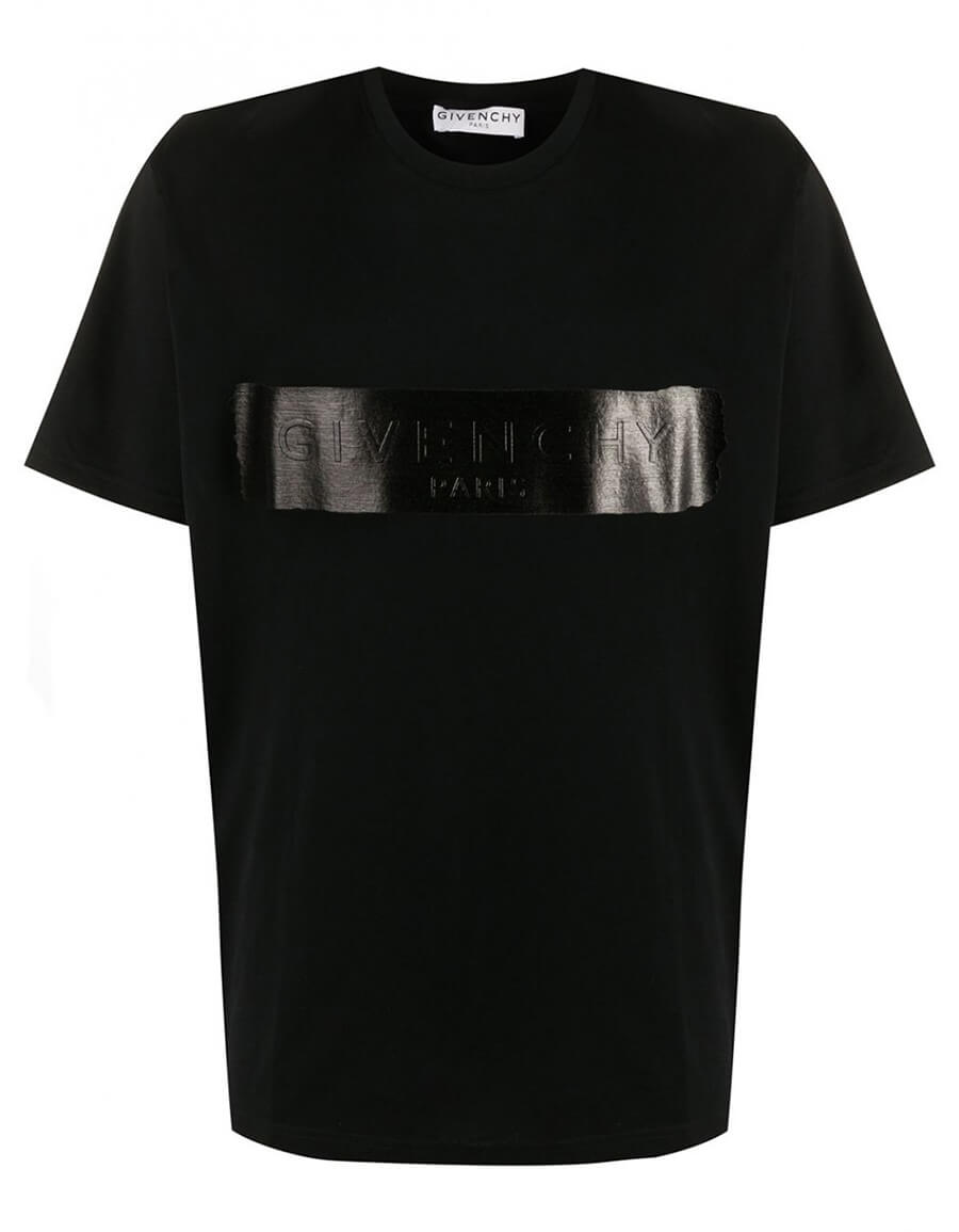 GIVENCHY COTTON T SHIRT