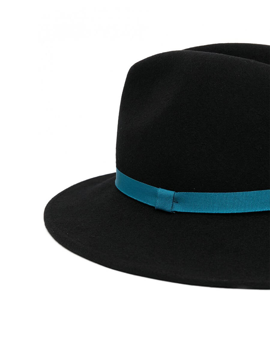 PAUL SMITH WOOL HAT