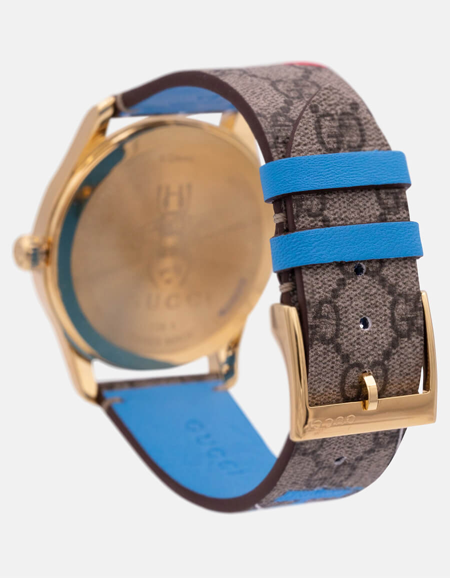 GUCCI x Disney® G Timeless Contemporary 38mm watch