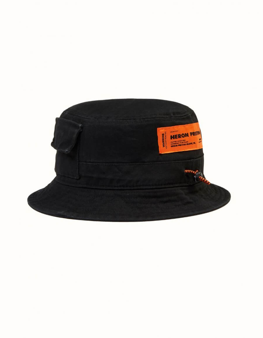 HERON PRESTON HAT