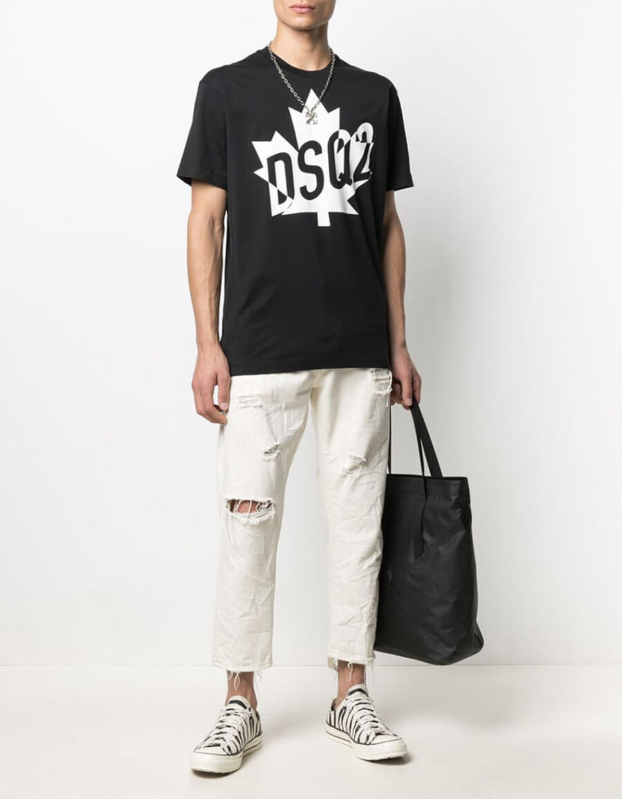 DSQUARED2 T SHIRT