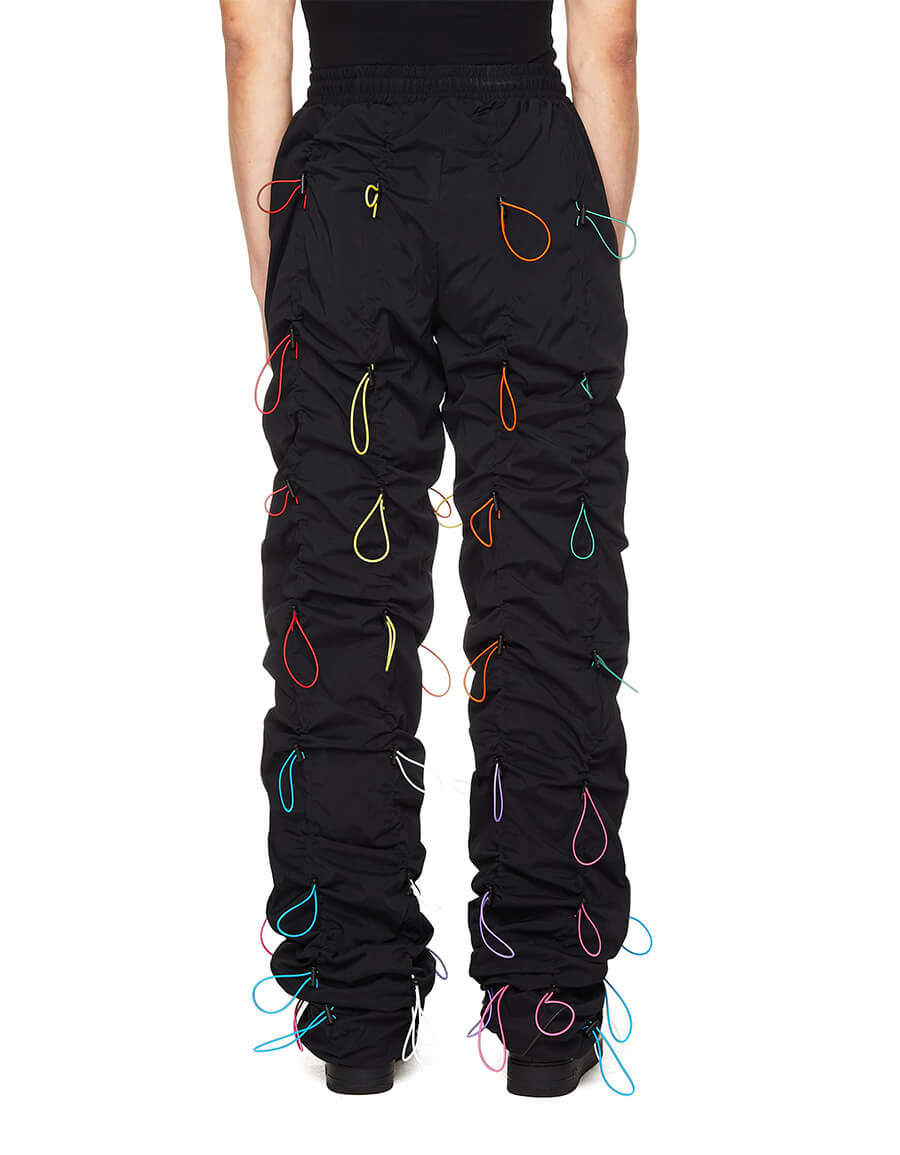 99% IS Gobchang Drawstring Trousers